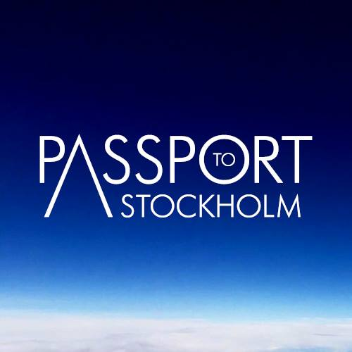 Image result for Passport To Stockholm – Better Days EP