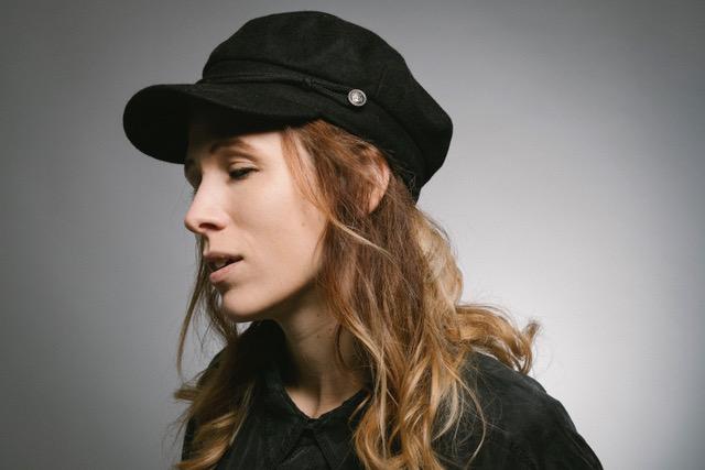 Katey Brooks by Johnny Morgan (Jan 19)
