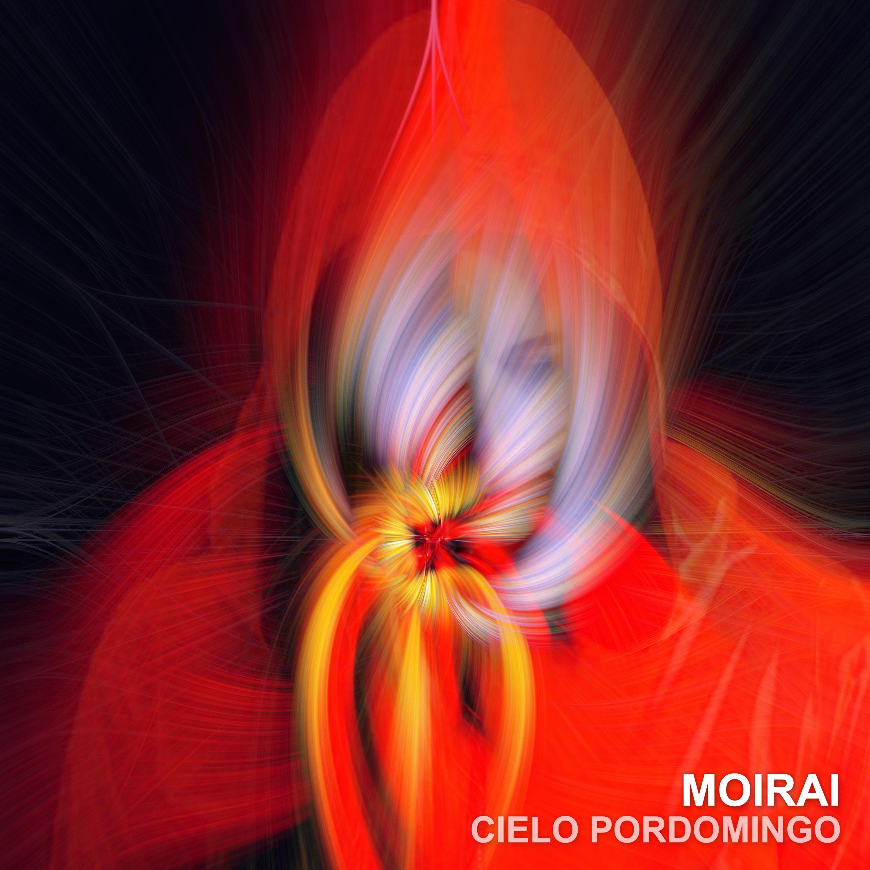 MOIRAI arte album